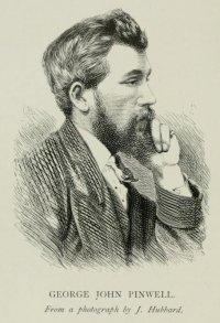 George Pinwell