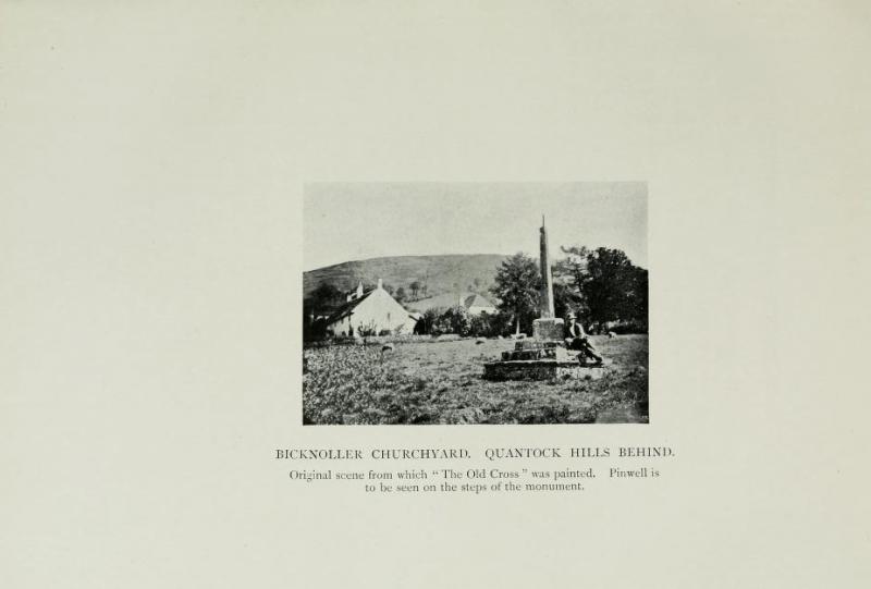 Pinwell at Bicknoller